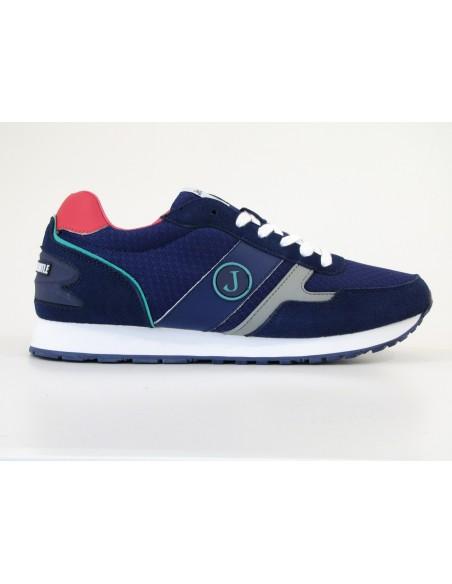 jeckerson sneakers navy