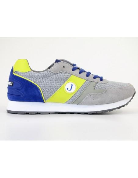 jeckerson sneakers grey