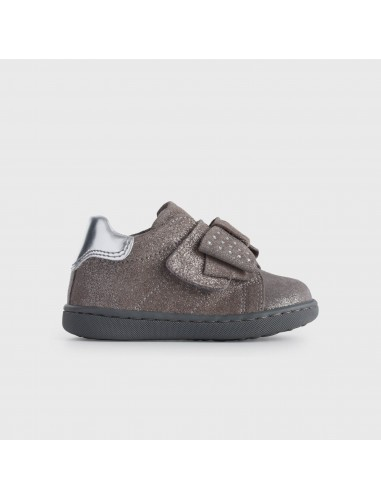 nero giardini junior sneakers grey