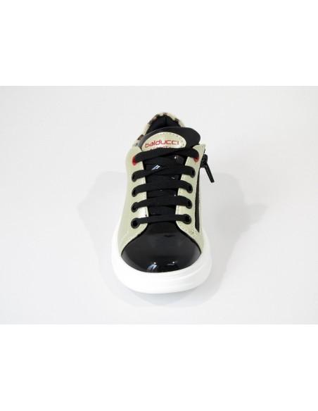 balducci sneakers oro