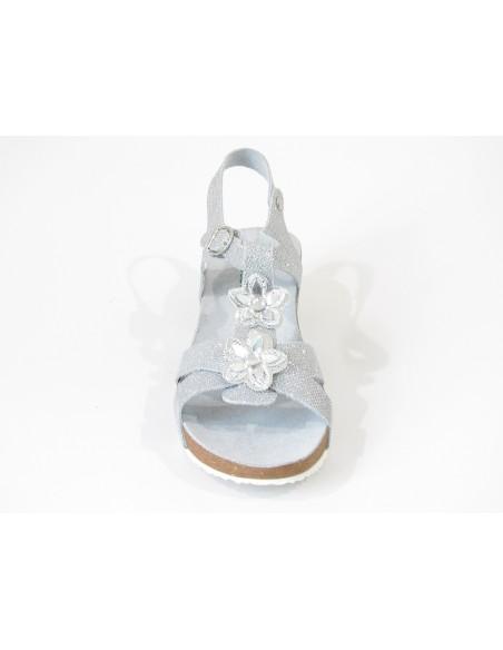 bionatura sandalo argento