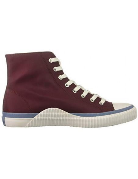 Calvin Klein Jeans Sneakers Burgundy