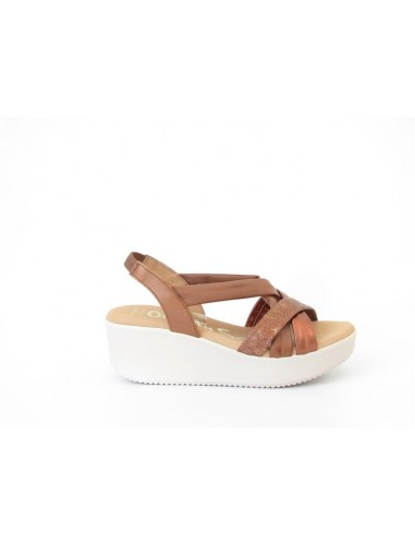 oh my sandals sandalo roble