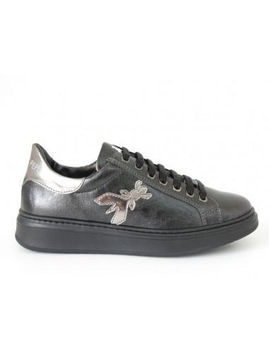 patrizia pepe sneakers nero