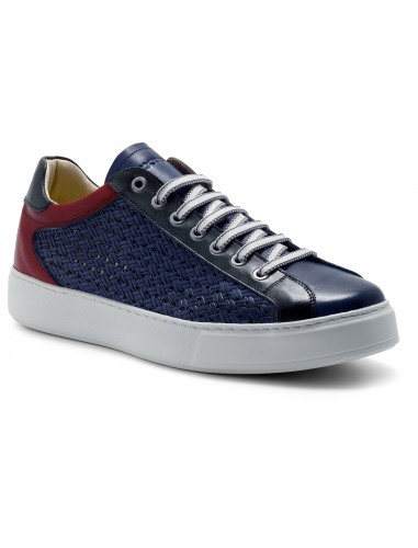 Exton sneakers jeans