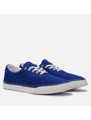 Polo ralph lauren sneakers royal