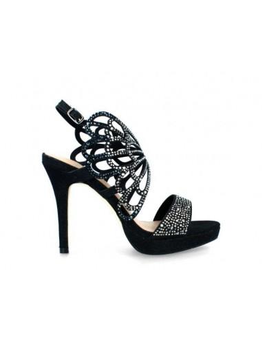 Menbur sandalo nero