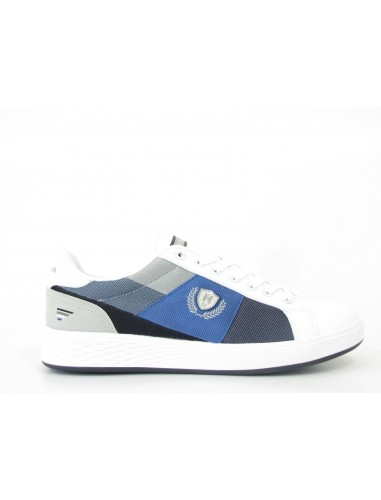 Navigare sneakers white