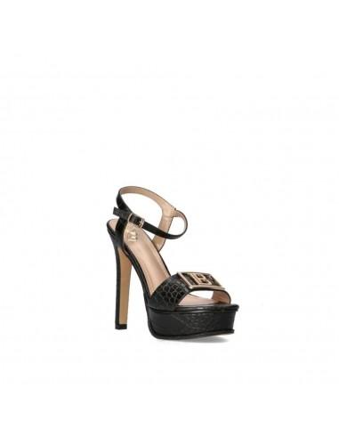 Laura biagiotti sandalo black