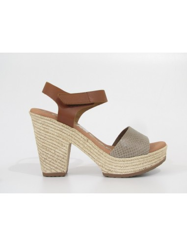 Oh my sandals sandalo taupe