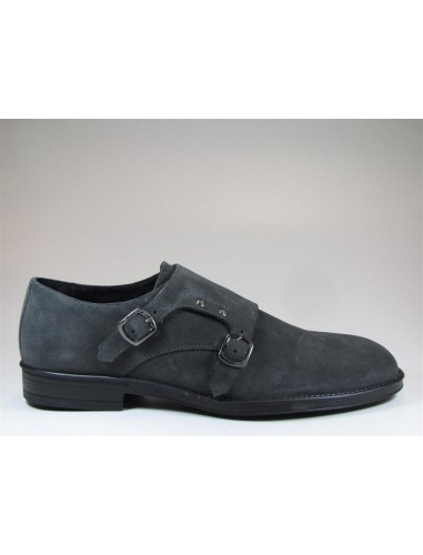 GUESS - Mocassino Grey