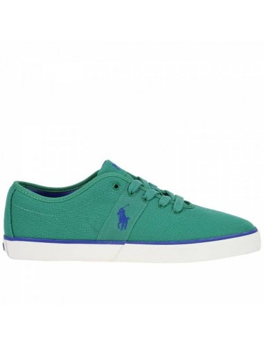 Polo Ralph Lauren - Sneaker Green