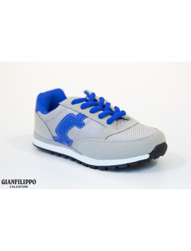 Canguro Sneakers Antracite