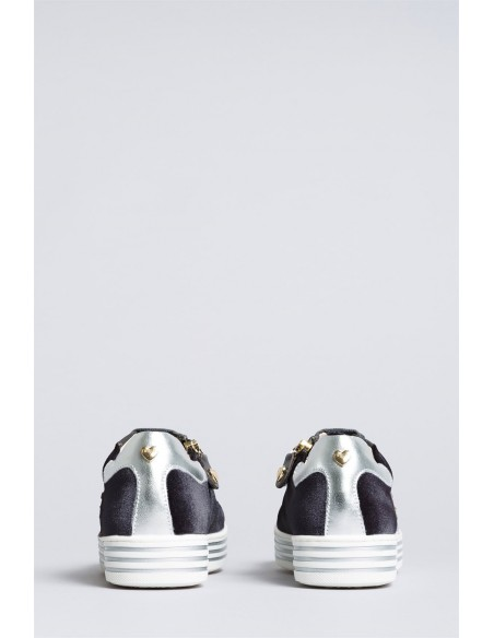 Twinset sneaker grafite