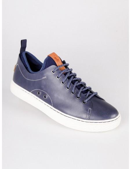 polo ralph lauren sneaker navy