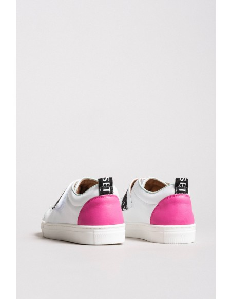 twinset sneakers island paradise