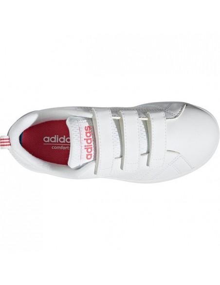 adidas sneakers bianco