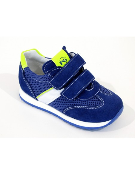 nero giardini junior sneakers mare