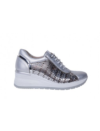 comart sneakers argento
