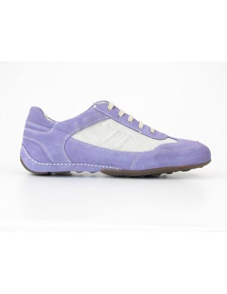 soldini sneakers glicine
