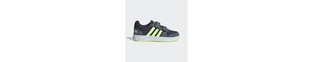 Sneakers - Stringate