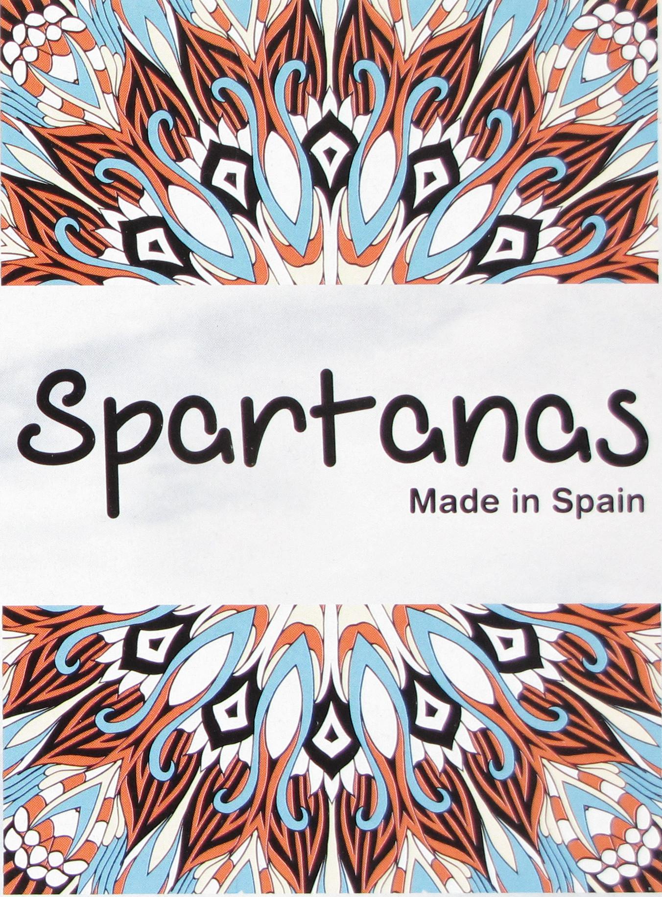 Spartanas